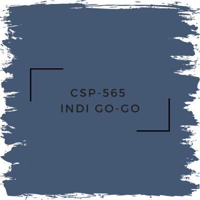 Benjamin Moore CSP-565 Indi Go-Go