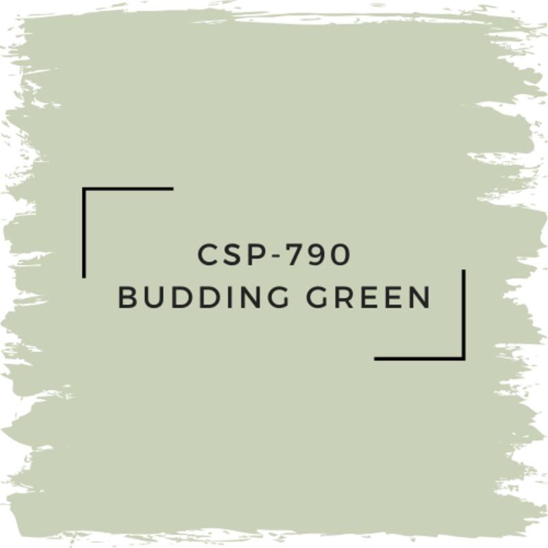 Benjamin Moore CSP-790 Budding Green