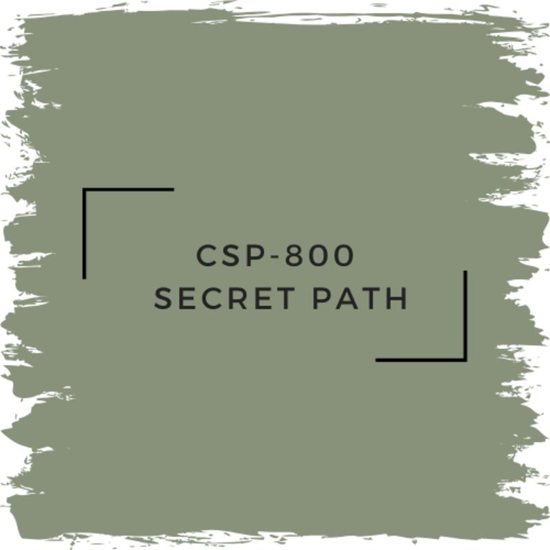 Benjamin Moore CSP-800 Secret Path
