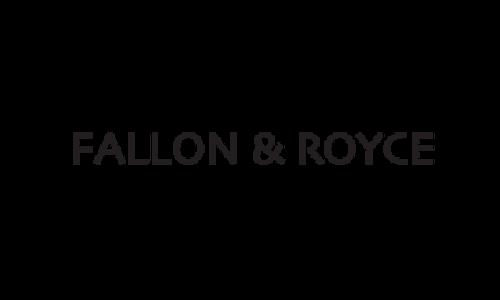 FALLON & ROYCE