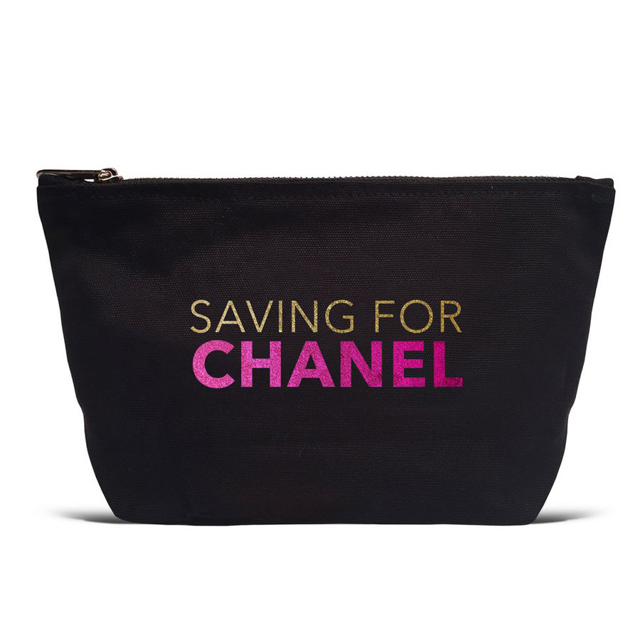 Saving for Chanel Pouch