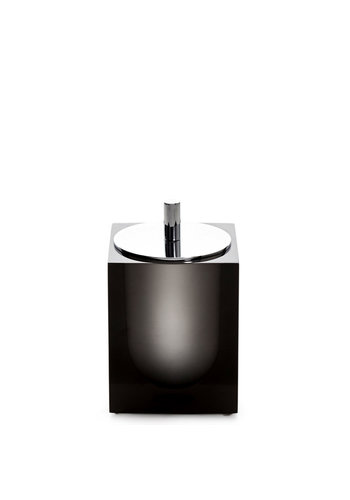 JONATHAN ADLER Hollywood Canister in Smoke