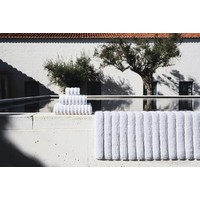 Petra Washcloth 12x12