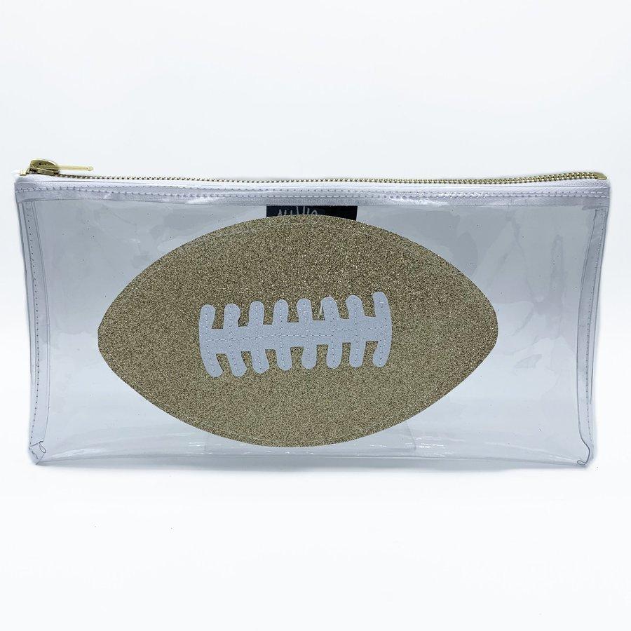 Football Clutch