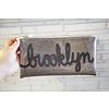 JULIE MOLLO Brooklyn Clutch