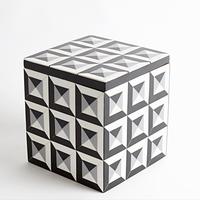 Decor Border Square Box (Large)