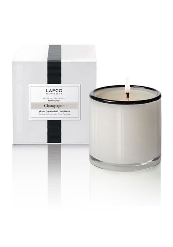 LAFCO Penthouse Candle Champagne 15.5oz