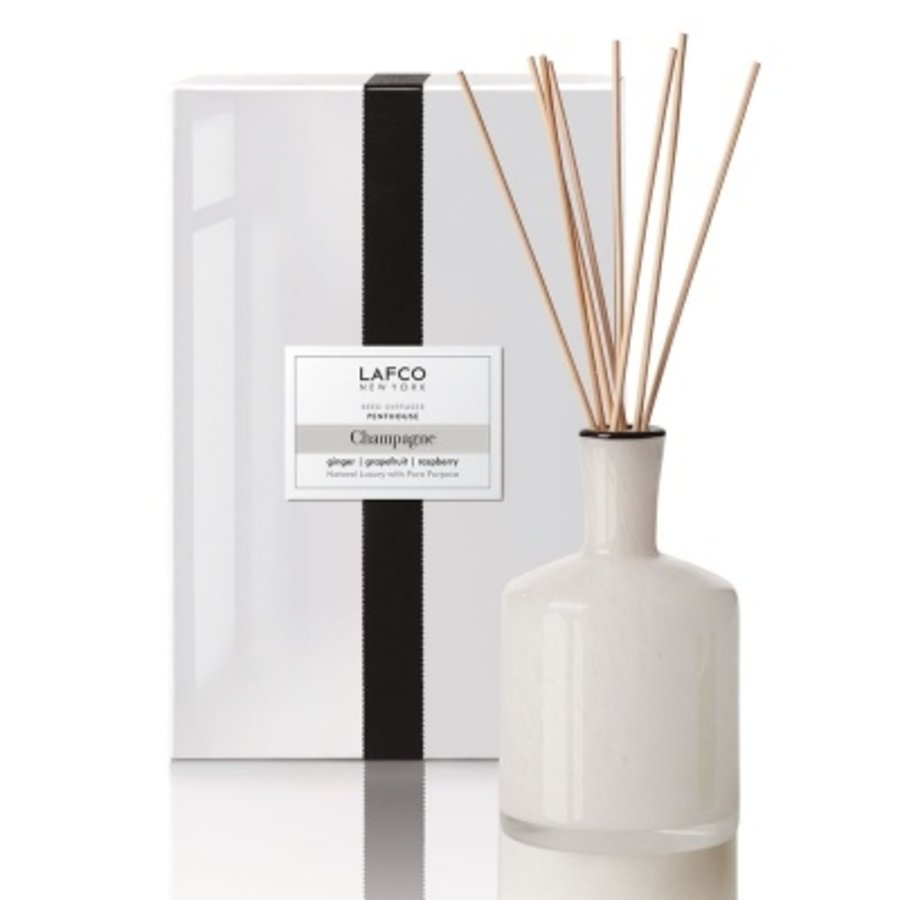 Penthouse Diffuser Champagne