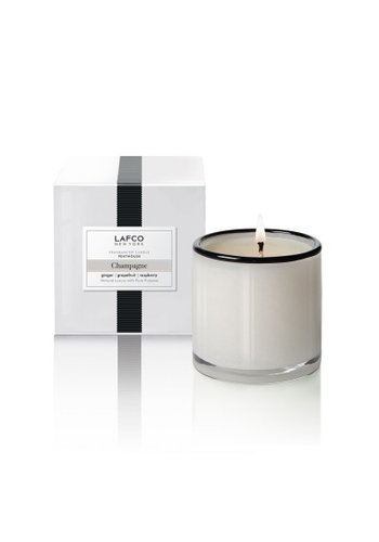 LAFCO Penthouse Candle Champagne 6.5oz