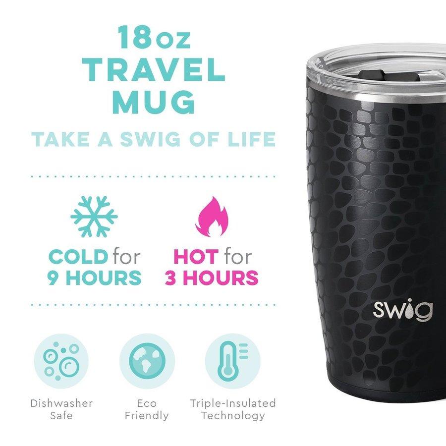 Dragon Glass 18oz Mug