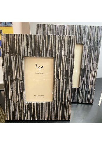 TIZO DESIGN Bone Frame 5x7