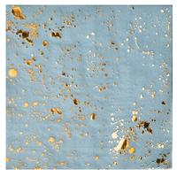 Malibu - Blue Splash Lunch Paper Napkins