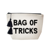 Bag of Tricks - Crystal Cosmetic Case