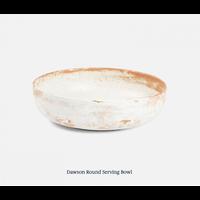 Dawson Round Serving Bowl - Small