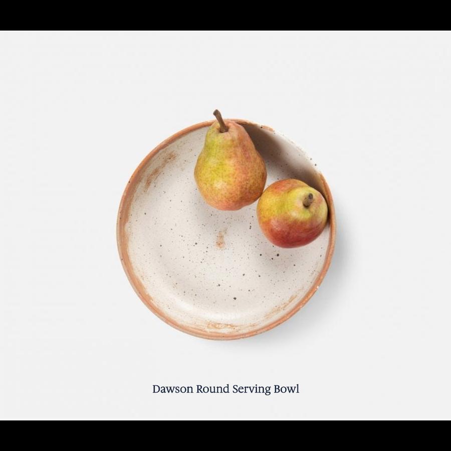 Dawson Round Serving Bowl - Large