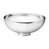GEORG JENSEN Georg Jensen Ilse Large Stainless Steel Bowl