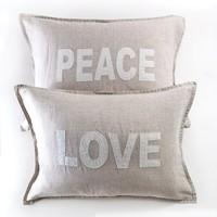 Love Pillow Sham