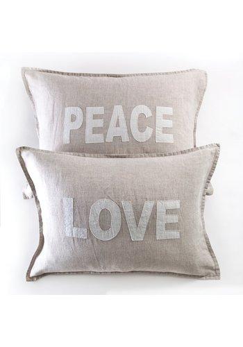 POM POM Love Pillow Sham