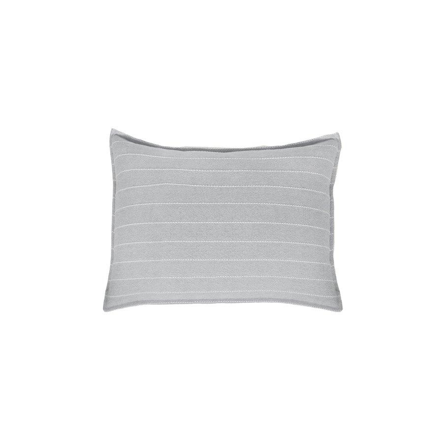 Henley Big Pillow - Sky