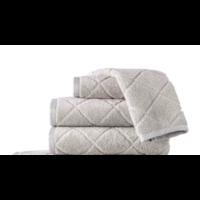 Nantucket Hand Towel - Flint