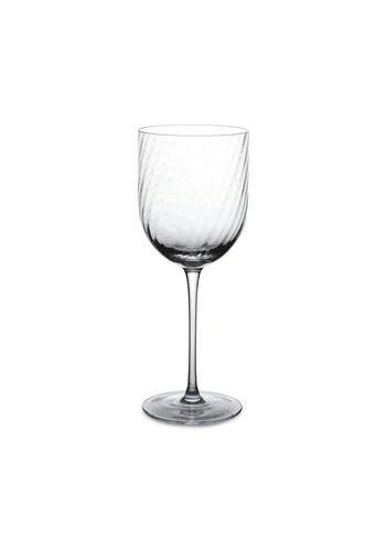 MICHAEL ARAM Twist Diamond Water Glass
