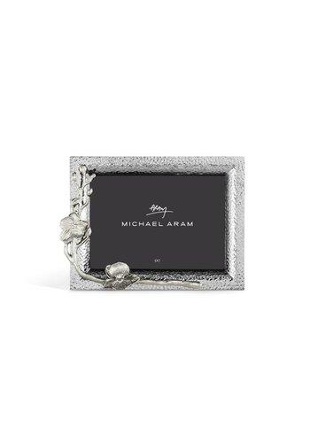 MICHAEL ARAM White Orchid Frame 5x7