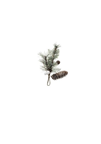 ZODAX Pine Pick Decoration