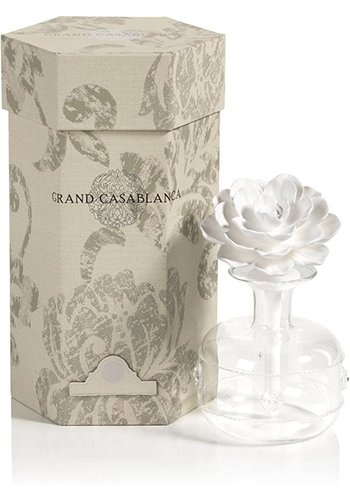 ZODAX Grand Casablanca Diffuser- White Rose