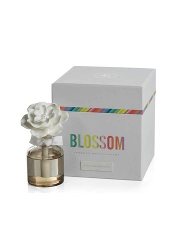 ZODAX Blossom Diffuser- Tahitian Gardenia
