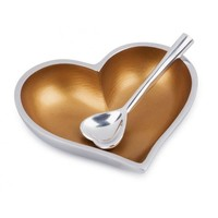 Heart of Gold w/ Spoon