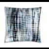 CLOUD9 DESIGN Boheme Navy Velvet Pillow
