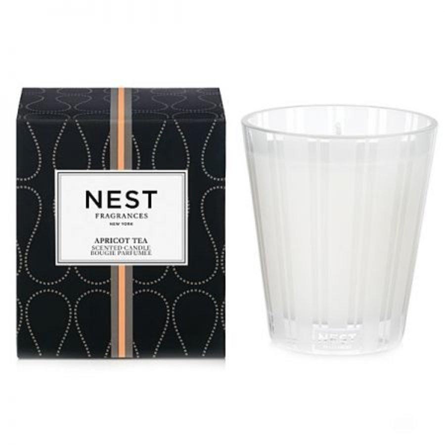 Apricot Tea Classic Candle