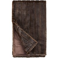 Signature Series Throw - Sable (60x60 in)