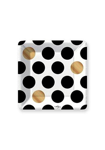 DESIGN DESIGN Kenzie Paper Plates