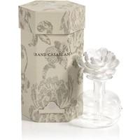Grand Casablanca Porcelain Diffuser, White Rose