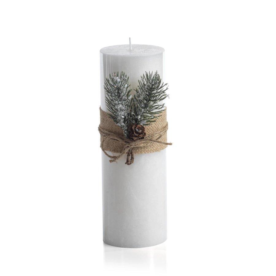 Siberian Fir Rustic Candle