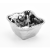 PAMPA BAY Small Square Snack Bowl