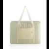 SHIRALEAH Foldable Travel Bag