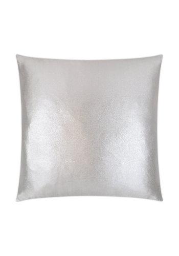 D.V. KAP Ravish Silver Pillow