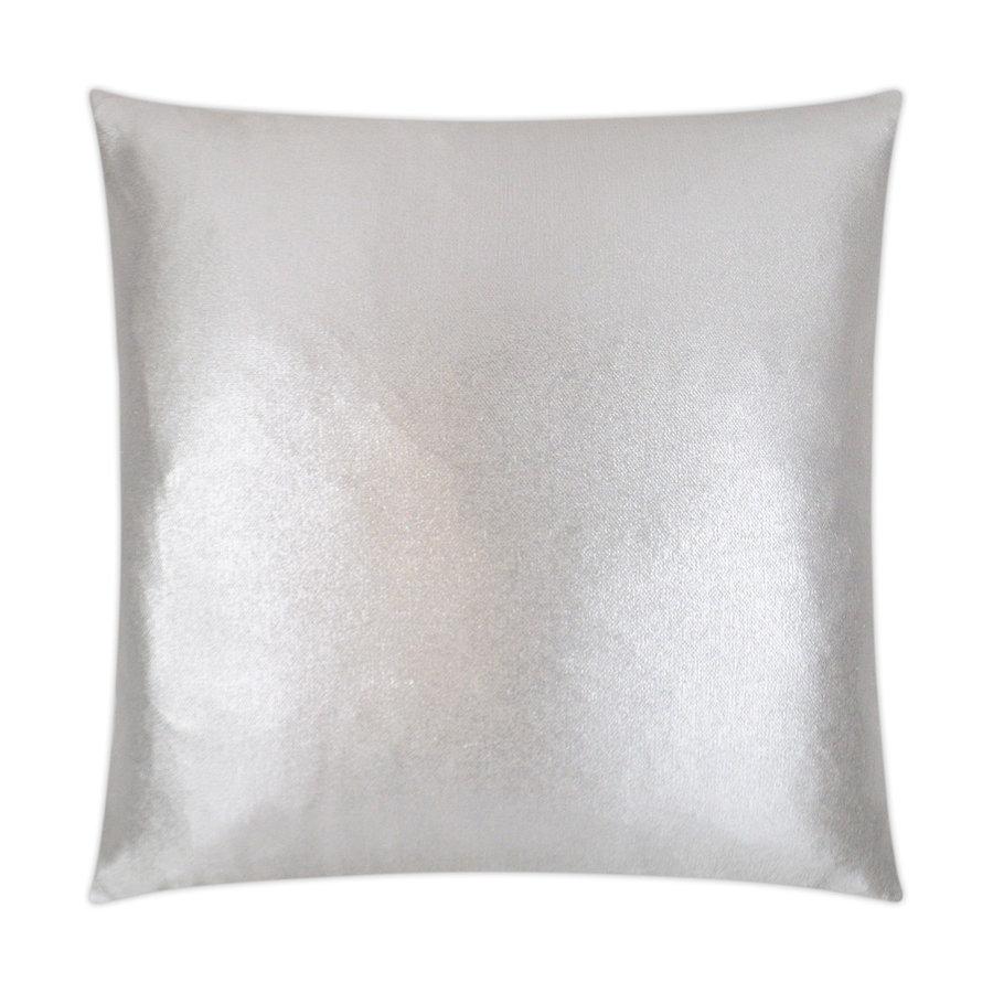 Ravish Silver Pillow