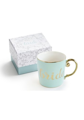ROSANNA IMPORTS Bride Mug