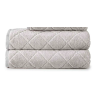 Nantucket Bath Towel - Flint