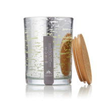 Forest Birch Candle - Small