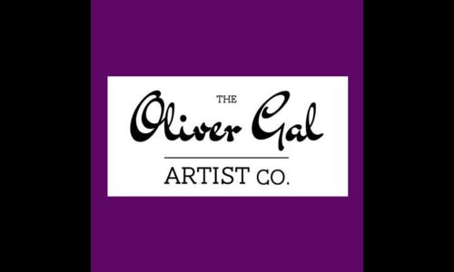 OLIVER GAL ARTIST