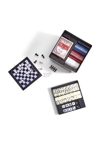 6 in 1 Game Dice Cube