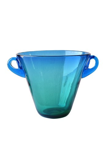 Turquoise Alpine Bowl - Small