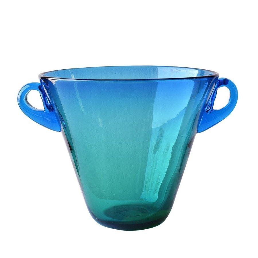 Turquoise Alpine Bowl - Small