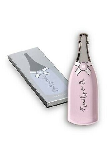ROSANNA IMPORTS Love you more Champagne Tray