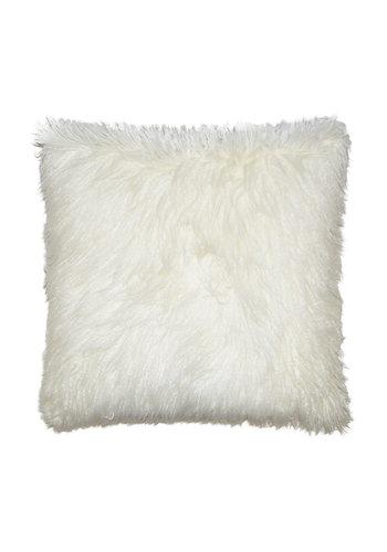 D.V. KAP Llama Fur - Ivory