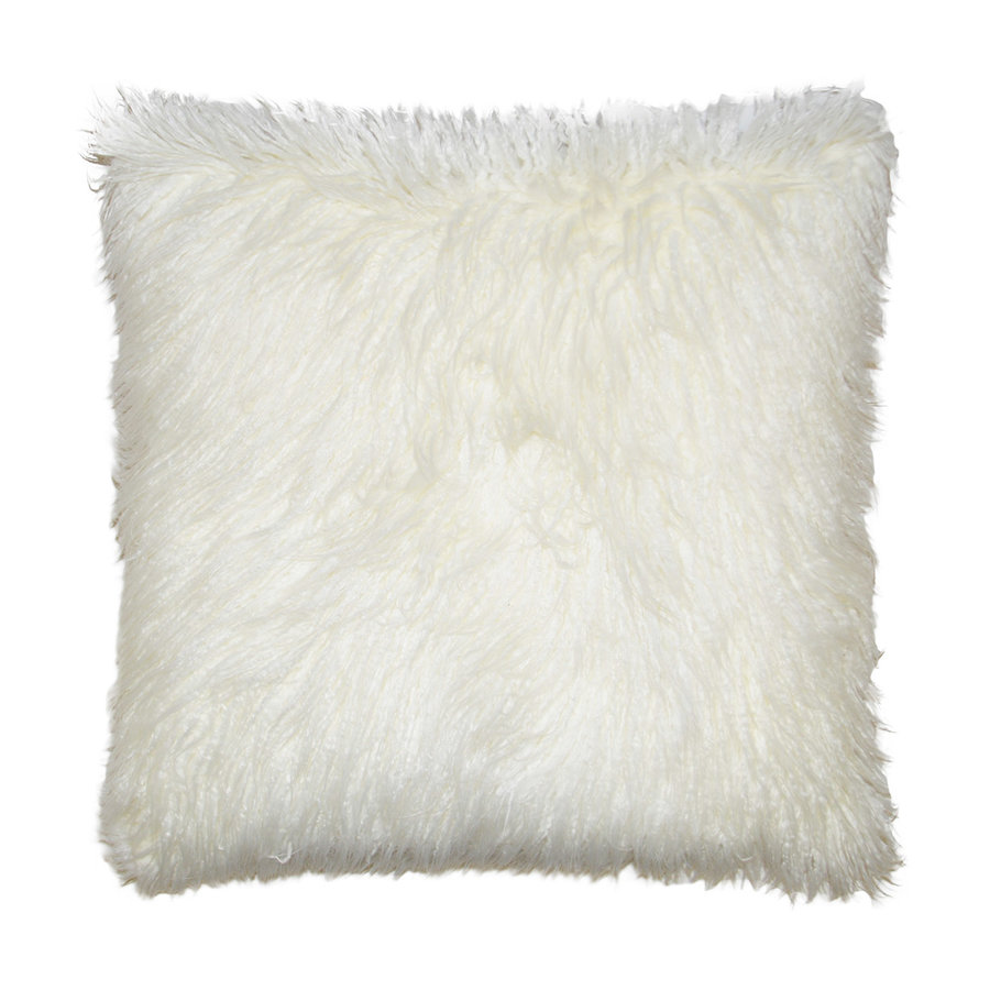 Llama Fur - Ivory